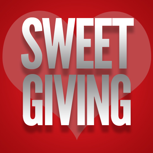 Sweet Giving
