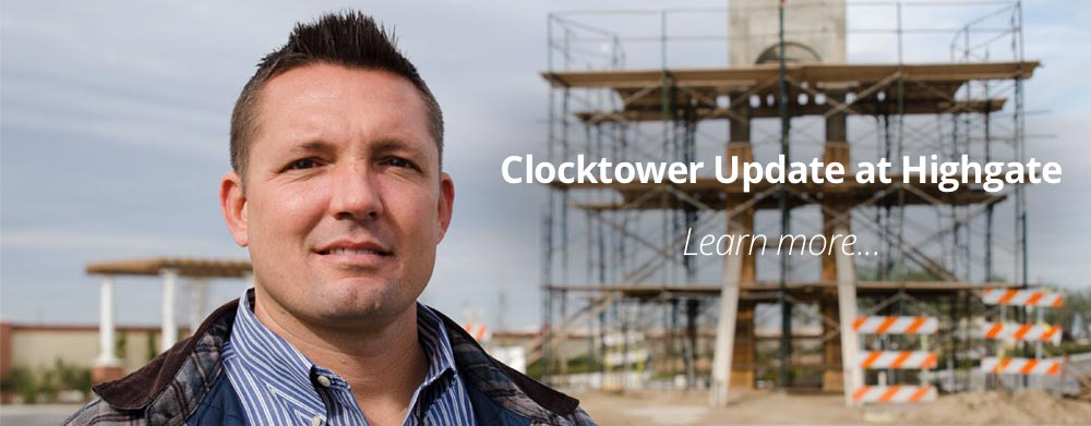 Clocktower Update