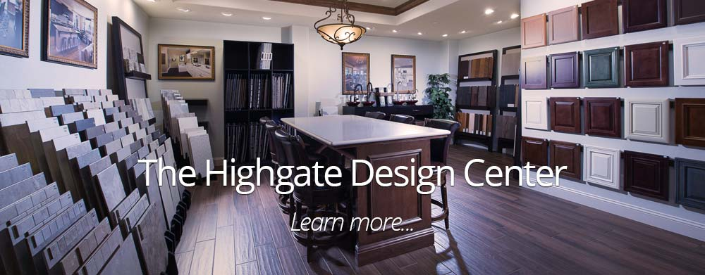 Highgate Design Center