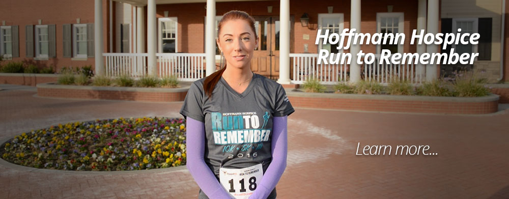 Hoffmann Hospice Run to Remember 2016